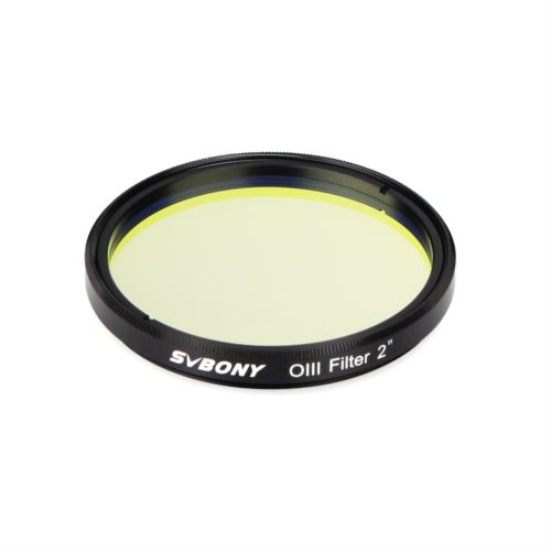 2 inch Svbony OIII Filter 18nm Light Polution